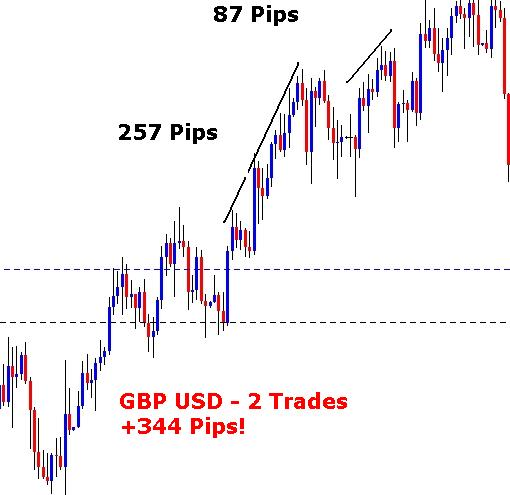 Forex what is a pip worth